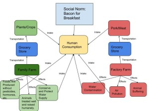 Module #6 Food Choice and Social Norms - ljs5300-2